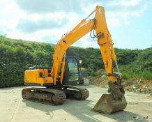 Hyundai 140 LC - 7A Excavator