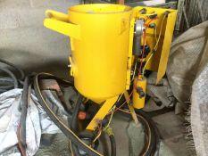 Abraclean Wet & Dry Sandblast