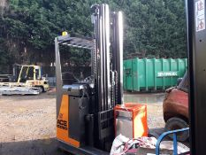 Still FM 14 Electric Reach Truck 2009