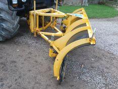 10ft Snow Plough