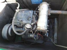 Generator Joblot