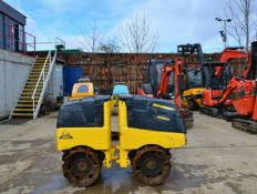 Bomag BMP 8500 Multi-Purpose Compactor