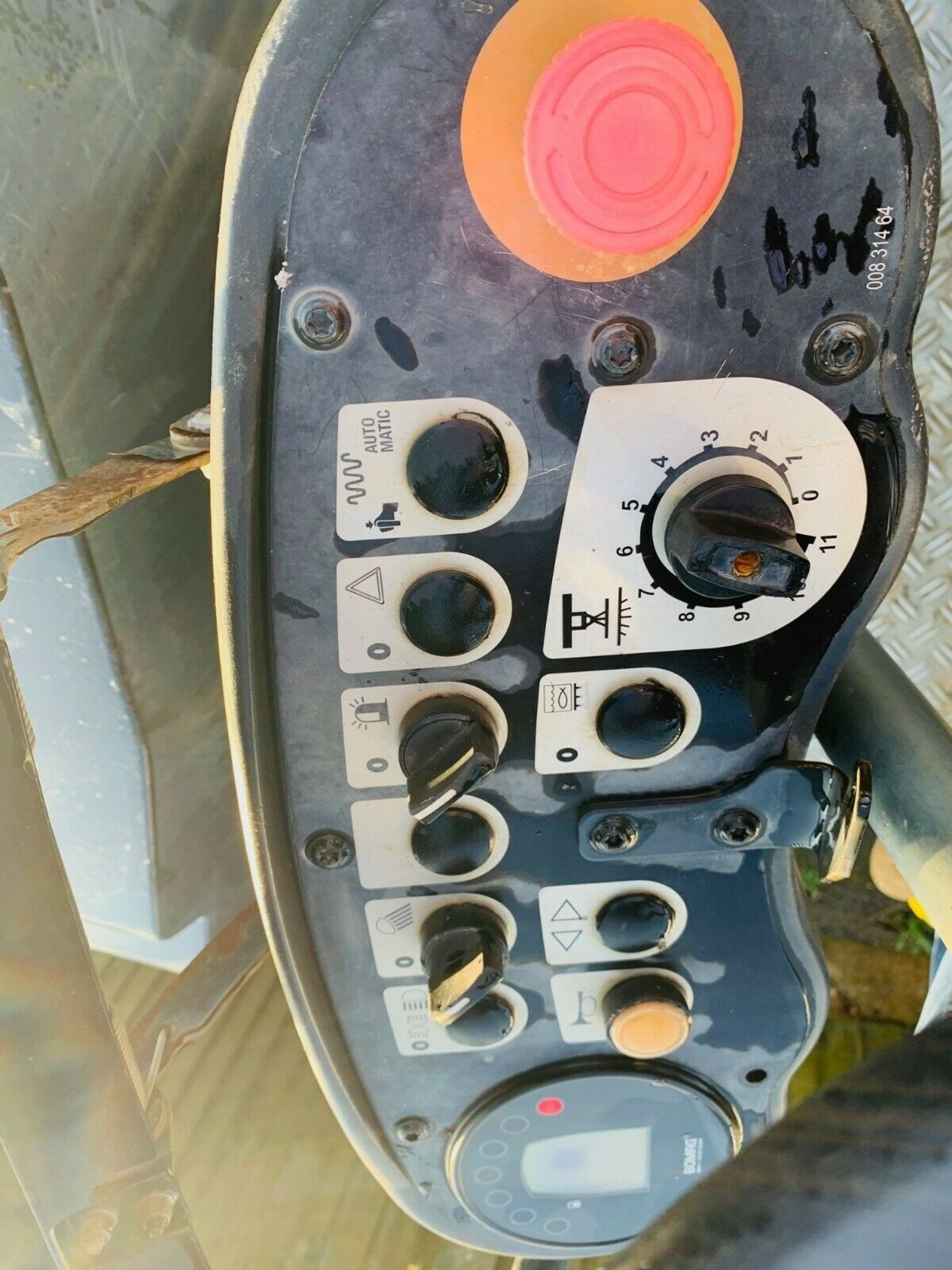 Lot 69 - Bomag BW 120 AD-4 Tandem Roller