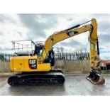 CAT 313 FLGC Excavator / Digger