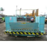 Kone Hydraulic Dock Leveller Loading Ramp