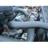 Kubota V2003 Turbo Diesel Engine