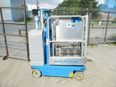 Genie GR12 Cherry Picker