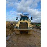 Terex TA30 Articulated Dump Truck