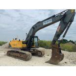 Volvo EC240 Excavator
