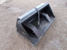 Bobcat Tipping Bucket