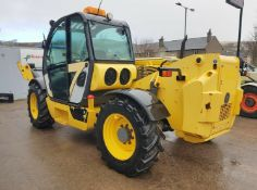 New Holland LM 1745 Telescopic Handler
