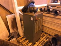 Single Bag Dust Extractor Three-Phase