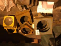 Various Headlight Surrounds for BR locos and EMUs