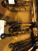 Suspension Parts Mark 2 Coach
