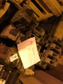 Arc Shute / Cover for Class 73 loco, non-asbestos