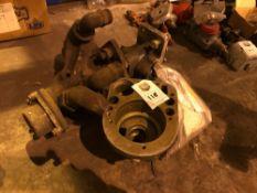 Class 73 brake parts