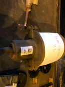 Brake cylinder for Class 73 Loco