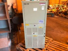 Powrmatic Gas Fed Hot air blower to include Ducting