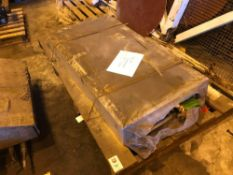 Air-conditioning condenser unit mark 2 coach