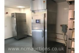 Williams Refrigeration Bakery Prover.