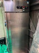 Artica Eco Upright Freezer