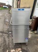 Hobart Dishwasher AMS 900