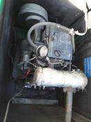 Kubota Diesel Generator