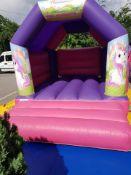 Bouncy Castle 12ft by 14ft