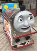 Thomas The Tank Engine Hot Food Holder / Warmer
