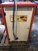 80v Forklift Traction Battery Charger
