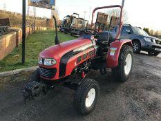 Fonton Estate Tractor 2500+2