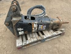 CAT H70s Hydraulic Breaker