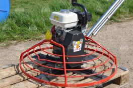 Fairport Power Trowel PMT36