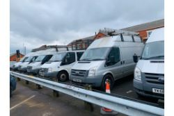 NCM's Every 2nd Thursday Plant, Machinery & Commercial Vehicle Auction With Lots Direct  Local Council
