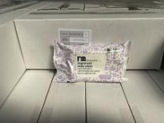 MOTHERCARE fragranced baby wipes. 100 x 60 pack. RRP £299 PLUS