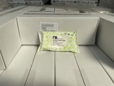 MOTHERCARE natural baby wipes. 100 x 60 pack. RRP £299 PLUS
