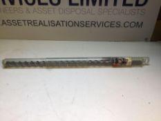 Bosch SDS Masonry Drill Bit 28mm / 700mm