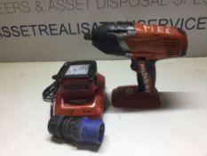 Hilti cordless impact gun Model SIW2 2T – A01