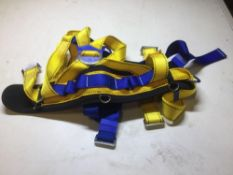 Liftex safety harness With tool Belt