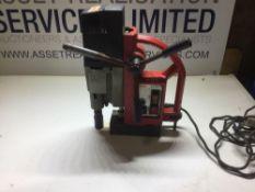 Ruko Mag drill 110 V model RS 20 5E