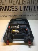 Bosch GSB 21-2 RE Professional Complete in Box 110v