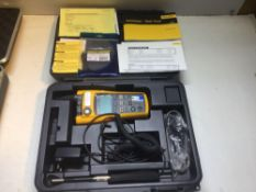 Fluke 975 Airmeter Test tool As New In Box With All accessories