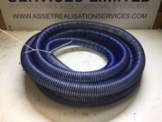 Approx 10mtrs Of 2Inch Flexi Hose