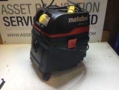 Metabo Vacuum cleaner 110 V model ESR 25LSC