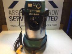Makita Vc3210L Vacuum 110v
