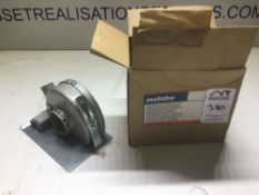 Metabo Dust Extraction Cutting Guard New In Box
