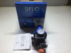 Siflo Automatic Control Pump (New)
