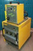 Camarc 525 MIG Welding Machine