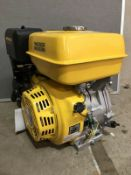 Wacker Neuson 7.5 Hp 4 Stroke Petrol Engine Rato WN9