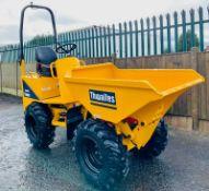 Thwaites MACH 201 1 Tonne High Tip Dumper 2019